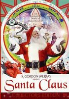 Santa Claus: Collector's Edition [New DVD] Collector's Ed