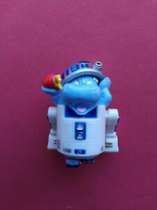 STAR WARS HIPPO KINDER R2 D2