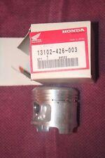 Piston nu pour Honda CB650 1979/1982 ref 13102-426-003 cotation 0.25
