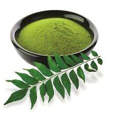 Curry Leaf Powder 100g - Pure organic and Aurvedic USDA Quality - FREE SHIPPING