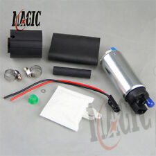 255 LPH High Performance Fuel Pump kit 341 342 CIVIC EVO STI DSM S14 S15