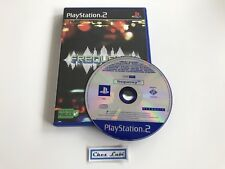 Frequency - Promo - Sony PlayStation PS2 - PAL EUR