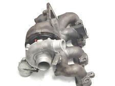Turbo Turbocharger Ford Transit V 2,0 TDCi (2002- ) 96 Kw 714467