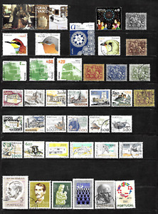 Portugal .. Good stamps .. 4411