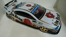 1:10 RC Nitro EXCRC Petrol Engine Jim Beam Racing On Road Car