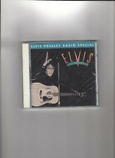 Elvis Presley Radio Special Promo CD US Sealed
