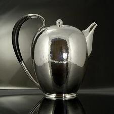 Georg Jensen Silver Coffee Pot #787 - Johan Rohde