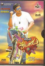 POTUGADU (MANCHU MANOJ, SIMRAN KAUR, SAKSHI) - TELUGU INDIAN DVD