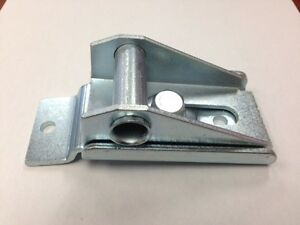 Todco Style Top Hinge Slide Plate Roll up & Over head Trailer Box Truck Morgan