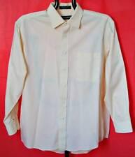 VINTAGE AUTHENTIC PIERRE CARDIN MEN'S DRESS SHIRT SIZE:US 16 1/2/EU 42