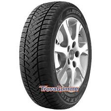 KIT 2 PZ PNEUMATICI GOMME MAXXIS AP2 ALL SEASON XL M+S 225/60R16 102V  TL 4 STAG
