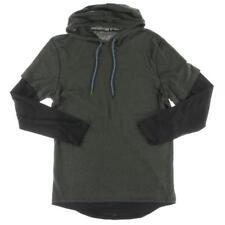 Sweats et vestes à capuches, taille L pour homme