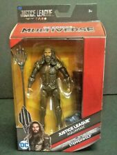 DC Multiverse Justice League AQUAMAN 6 inch Action Figure (Steppenwolf)