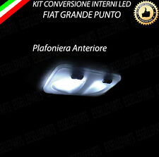 KIT LED INTERNI COMPLETO FIAT CROMA CON TETTO PANORAMICO