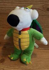 Family Guy Plush Stuffed Brian Dog Animal Doll Dragon 2009 Nanco P1