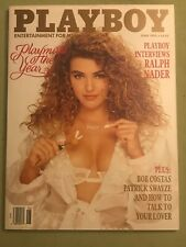 Playboy~June 1992~Playmate Of The Year~Excellent!