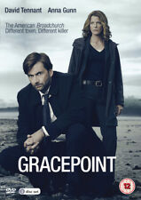Gracepoint DVD (2015) David Tennant ***NEW***