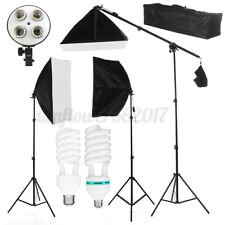 Photography Photo Softbox Studio Continuous Video Lighting Soft Box Light