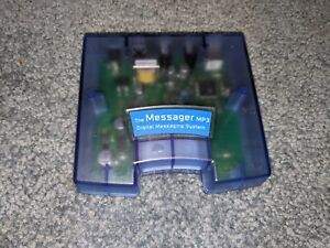 Nel-tech The Messager Mp3 Music on Hold Unit - Msg-64m very nice