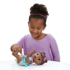 Baby Alive Better Now Bailey - African American by Hasbro A1