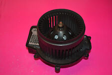 MERCEDES C CLASS W203 C220 CDI COUPE HEATER BLOWER FAN MOTOR AND RESISTOR