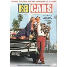 Cars 0043396058514 With Kurt Russell DVD Region 1