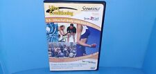 Spindervals Ultra Conditioning 3.0 Ultra Full Body Iron Girl Workout DVD B399