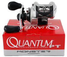 QUANTUM MONSTER MO300HPT 7.1:1 GEAR RATIO RIGHT HAND BAITCAST REEL