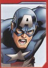 2013 Panini Marvel Avengers Assemble Sammelsticker #21