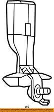 CHRYSLER OEM 17-18 Pacifica Front Seat Belt-Buckle 5LA501X9AE