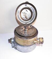 Cie pour la fabrication des Compteurs et de matériel d'usines à gaz  Montrouge