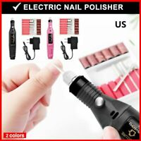 TopMax Professional Finger Toe Nail electric nail drill Manicure Pedicure  ZL