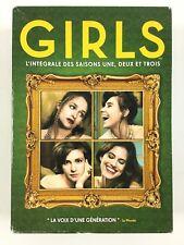 Girls Saison 1 2 3 Coffret DVD