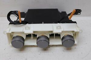 Aston Martin DB9 2005 V12 Climate Control Switch Dial Unit J136