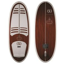 "4'10"" Ronix Koal Classic Longboard Wakesurf Board 2018"