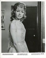 DORA DOLL  MELODIE EN SOUS-SOL1963 VINTAGE PHOTO ORIGINAL #17