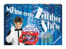 Ravensburger Kinderspiel Zauberkasten Meine erste Zaubershow 21939