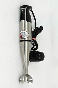 Cuisinart CSB-77C Smart Stick Hand Immersion Blender Motor & Stirring Blade