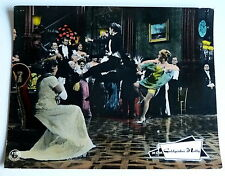 GOLDGRÄBER MOLLY * Debbie Reynolds - Aushangfoto #8  AHF - German Lobby Card ´64