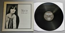 Nico - The Blue Angel UK 1985 Aura Records LP