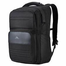High Sierra Elite Pro Business Backpack. Open Box