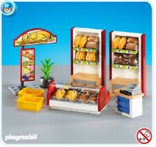 Playmobil 7456 Bakery Interior brand NEW in package series 129