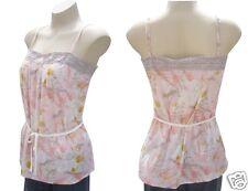 Colorado Babydoll Pink Camisole Top Size XL 14 - 16 Ladies Cami Tank New RRP$90