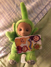 New Teletubbies   7 inch  Dipsy soft plush   toy