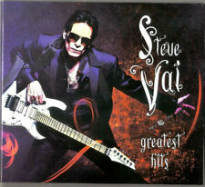 Steve Vai ‎– Greatest Hits Collection Music 2CD