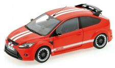 FORD FOCUS RS - 2010 - LE MANS CLASSIC EDITION (red) 1:18 Minichamps