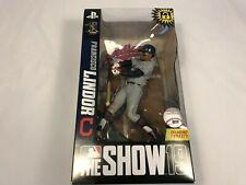"Francisco Lindor (Cleveland Indians) MLB The Show 19 7"" Figure"