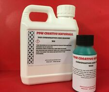 PDW Creative Materials 3481 High Quality Condensation Cure RTV Silicone 1.1KG