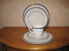 WINTERLING BAVARIA *NEW* MADRID Set 3 assiettes + 1 tasse avec soucoupe