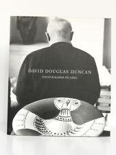 David Douglas Duncan photographs Picasso. Catalogue 2000. English book
